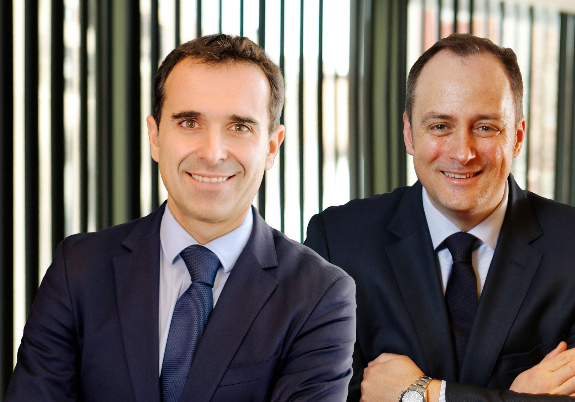 Cuatrecasas ultima la incorporación del abogado José Ramón Berecibar como socio y la integración del despacho GBP Legal