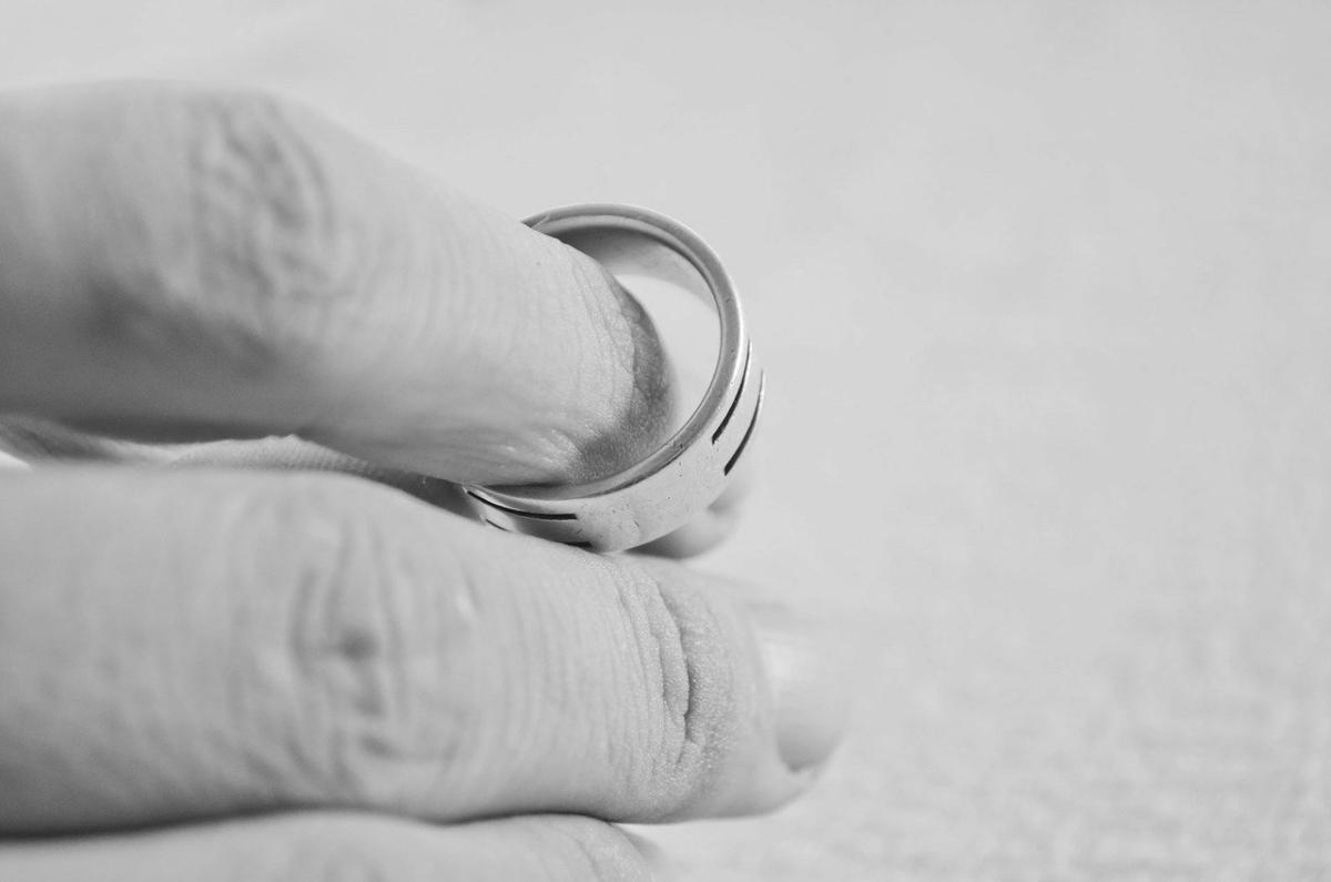Aumentan las demandas de disolución matrimonial