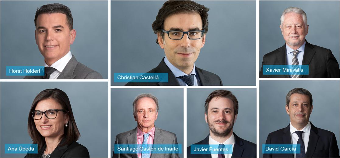 Best Lawyers nombra a los mejores abogados de España, reconociendo a siete abogados de RSM Spain