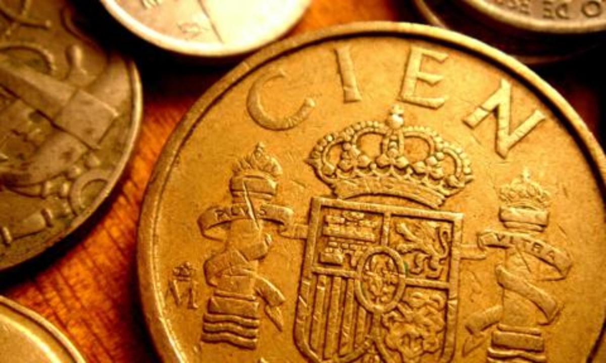 El plazo para canjear las pesetas por euros se amplía a junio de 2021
