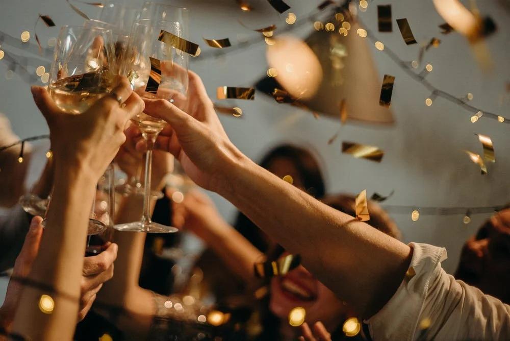 Nochevieja puede convertirse en tu fiesta más cara del año si te multan