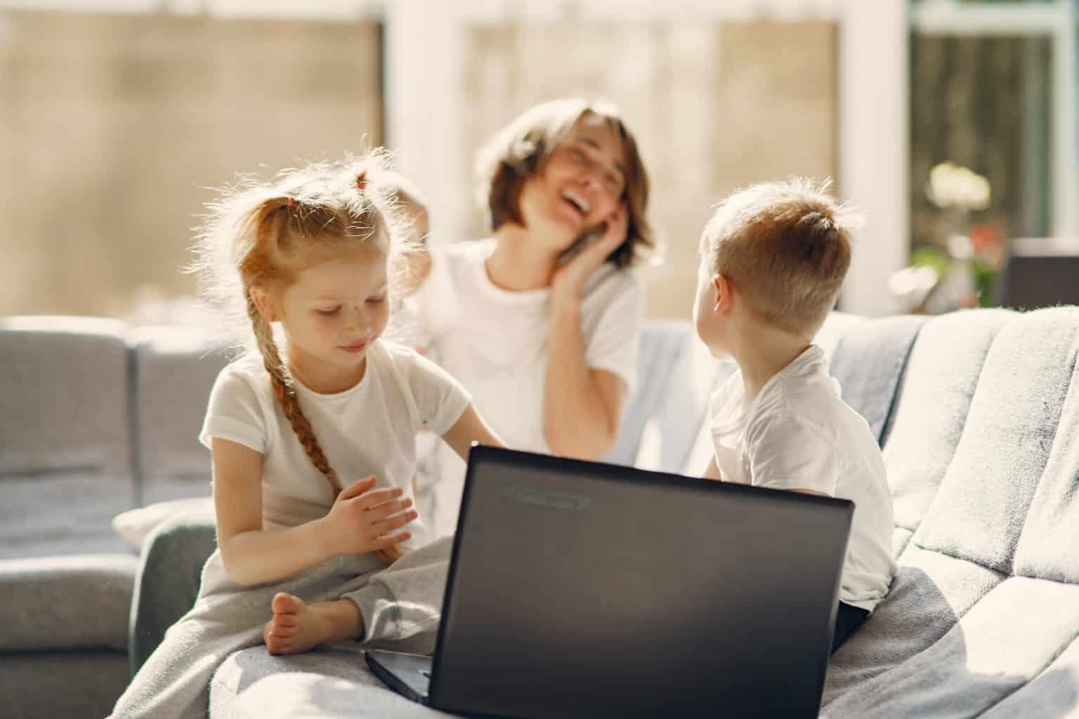¿Eres madre soltera y autónoma? Conoce las nuevas prestaciones