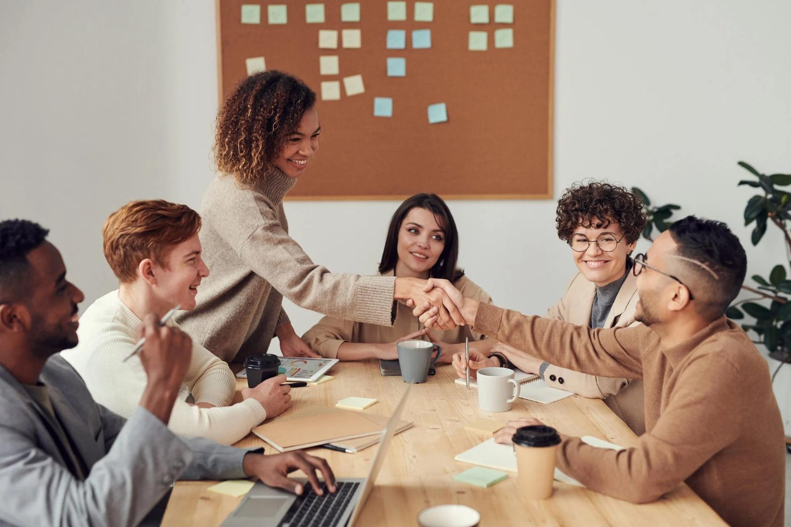 Resuelve tu problema de manera rápida y económica con la mediación