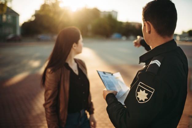 Cómo recurrir una multa por incumplir el estado de alarma