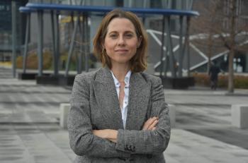 Patricia Liñán, nueva líder del área de Competencia de Ecija