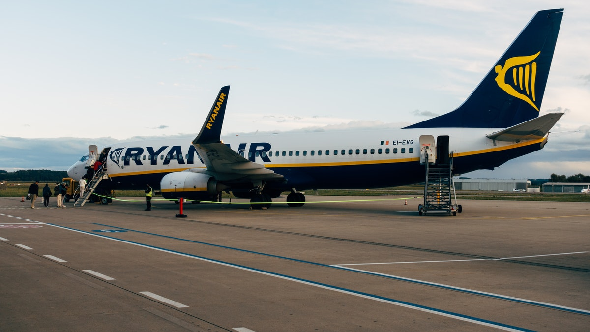 Francia, uno de los países más afectado en materia de transporte aéreo por el Covid-19