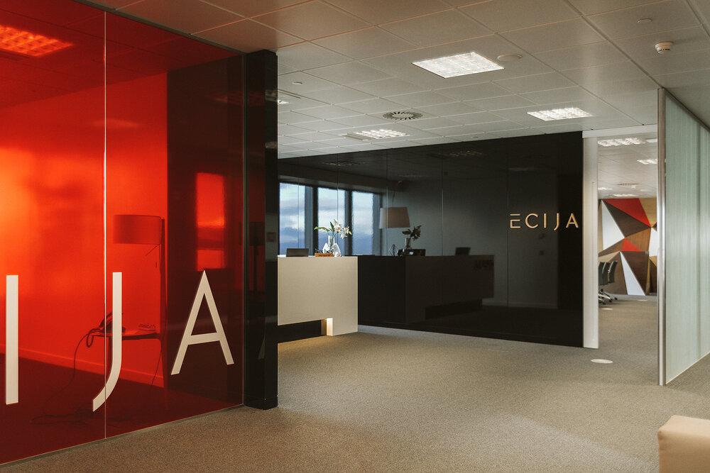 ECIJA, en el top 10 de mejores firmas españolas por Legal 500