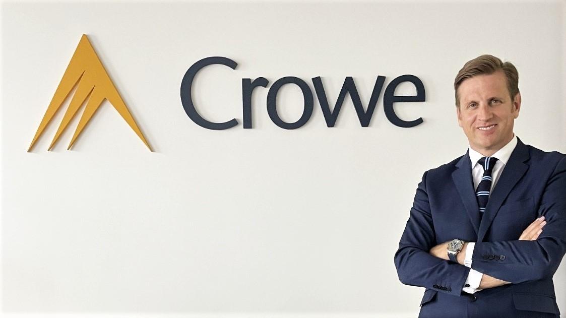 Crowe amplía su equipo de consultoría con la apertura de una nueva oficina