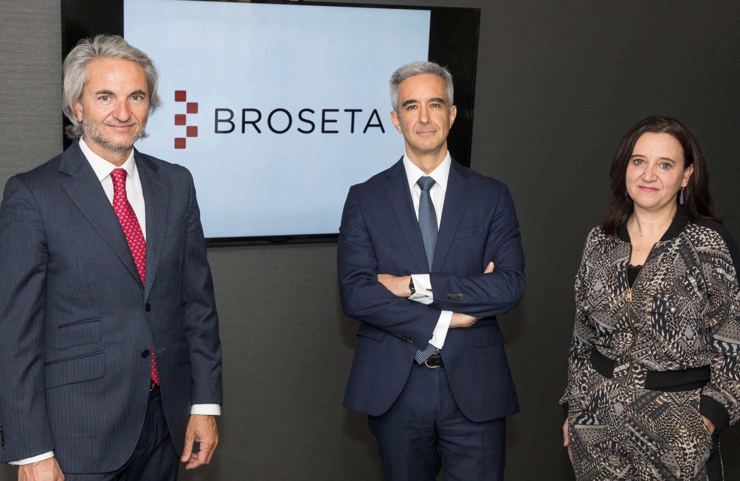 Nuevo fichaje de BROSETA: Andrés Campaña se une a la Firma