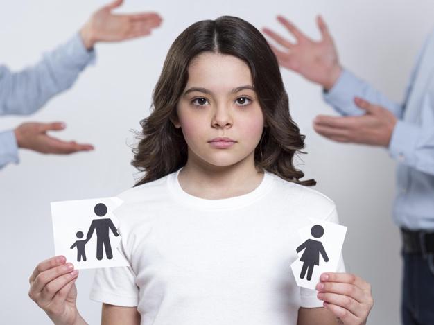 Incumplimiento de custodia: un padre se niega a devolverle sus hijos a su ex mujer