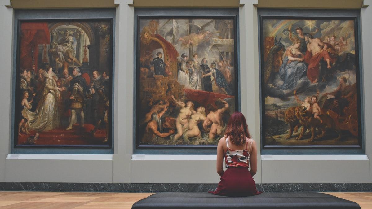 El grave problema social en la reventa de obras de arte falsas