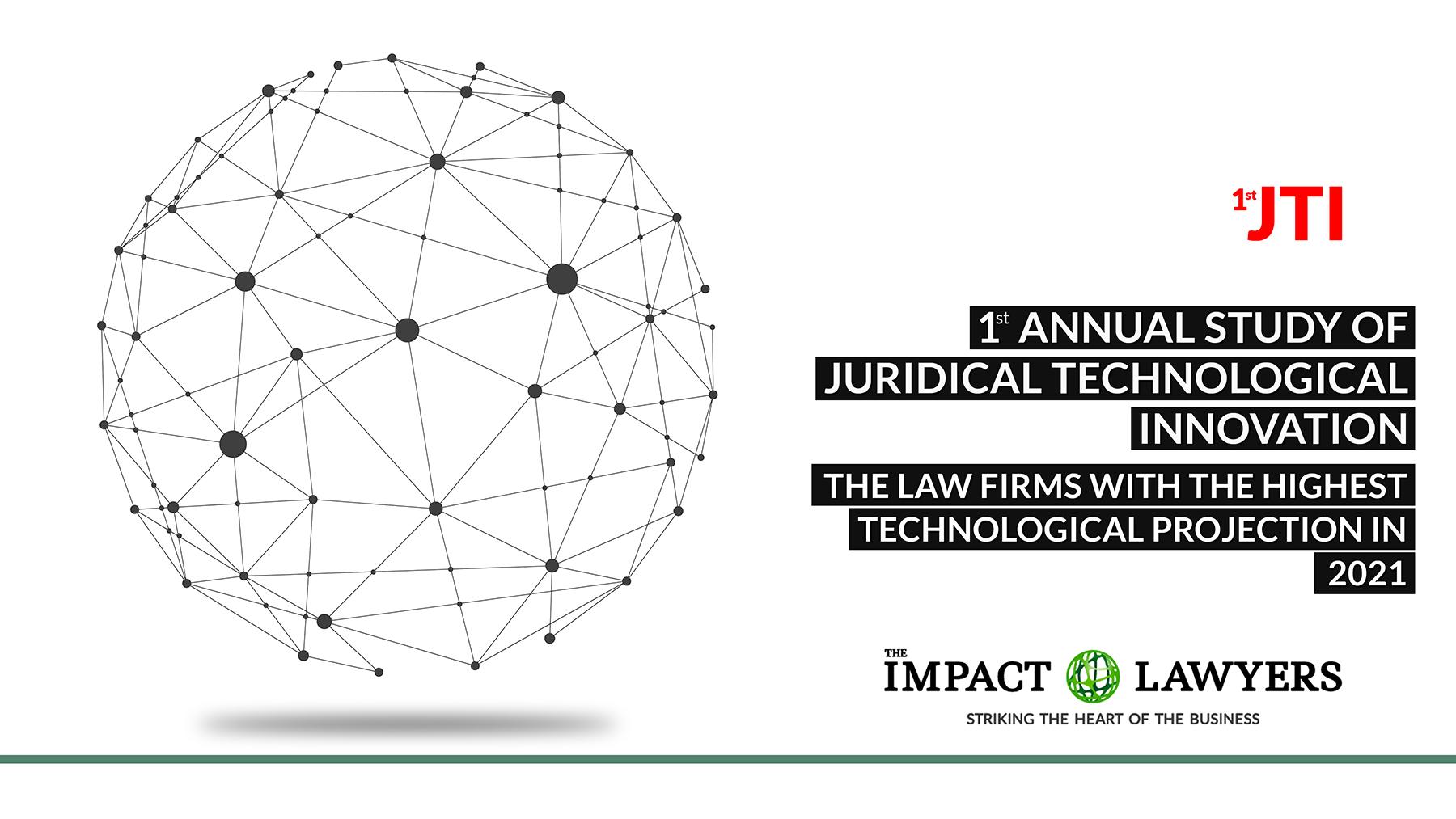Tecnología e innovación: Conoce las herramientas digitales de las grandes firmas de abogados